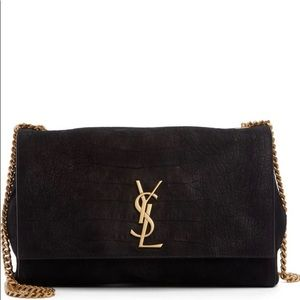 Authentic Kate YSL reversible bag
